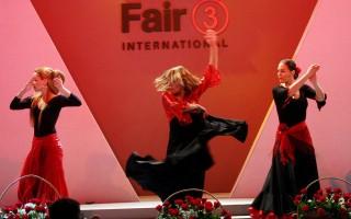 Nastup na internacionalom sajmu brendova