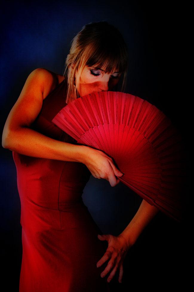 Zapleši flamenko!